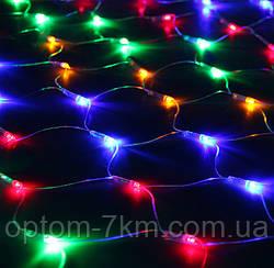 Гирлянда 768 LED Сетка 3м.*2м.