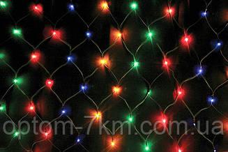 Гирлянда 260 LED Сетка 3м.*0,8м. JB