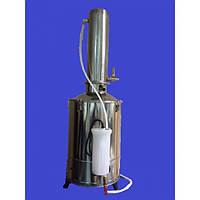 Аквадистиллятор ДЕ-25 (25л/ч, Дания)