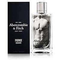 Мужской одеколон Abercrombie & Fitch Fierce 100ml edc