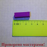 Пастель сухая мягкая MUNGYO 1/2 лиловая (сиреневая)