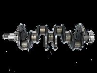 Коленчатый вал Д-240 МТЗ - коленвал