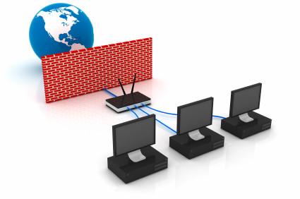 Устройства сетевой безопасности