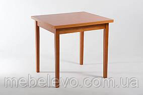 Стол кухонный раскладной  Сан-Марино 750х780х700мм   ДСП, дерево Биформер