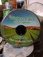 Лента Капельная Oxi Drip 8 mil/20 см, водовылив 1,38-1.8 л/час, в бухте 2000м