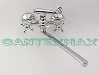 Смеситель для ванны Champion Dominox 143