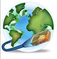 Настройка и подключение интернета