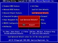 Установка/восстановление операционной системы