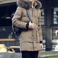Уценка! Мужская куртка УСС-7851-76