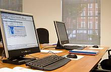 Обслуживание и ремонт офисных компьютеров