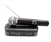 Радиосистема Shure PG4 (VHF, 1 микрофон), фото 1