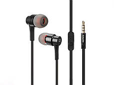 Наушники Remax RM-535 Earphone, фото 3