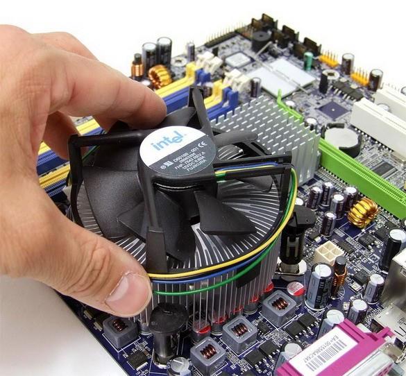 Модернізація комп'ютерів і апгрейд