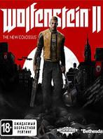 Wolfenstein 2: The New Colossus (PC) Лицензионный ключ, фото 1