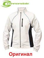 Куртка-Жилетка Veste Morphis Cannondale, водоотталкивающая, ветрозащитная