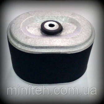 Элемент фильтра  168 (бумажний) 04261