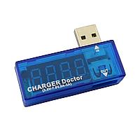 USB тестер Charger Doctor JD0381 , фото 1