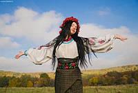 Українська вишиванка:що ми про неї знаємо?