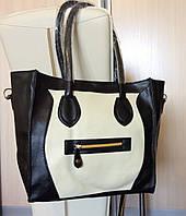 Стильная женская сумочка. В стиле Селин.