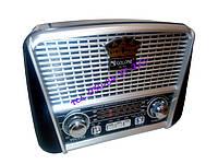 Радио приёмник ретро GOLON RX-455S, фото 1
