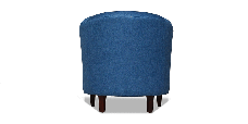 """Дизайнерское кожаное кресло """"Clark"""" (Кларк), фото 3"""