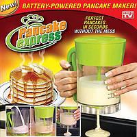 Диспенсер для жидкого теста Pancake Express
