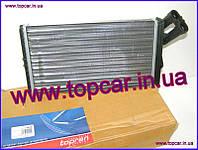 Радиатор печки Fiat Scudo I 96- Hans Pries Польша 721 422