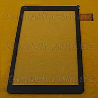 Тачскрин, сенсор F1B690A черный для планшета