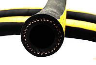 Рукав напорный МБС (маслобензостойкий) 12*20-1,6 ГОСТ 10362-76 (бухта 20м)
