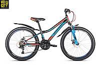 Intenzo Nitro 24 подростковый велосипед