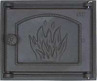 Дверца для печи SVT 450