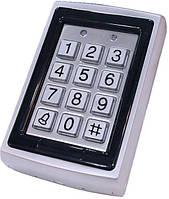 Кодова клавіатура YK-568L