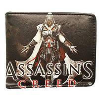 Кошелек  Ассасин крид Assassins Creed