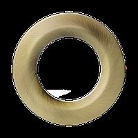 Деко.накладка для LED светильника SDL mini, Бронза (по 2 шт.)
