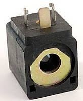 Электромагнит пневмораспределителя В64, П ЭПР3, 5Р2 231-12, 232-12, КЭП-16-1, У71