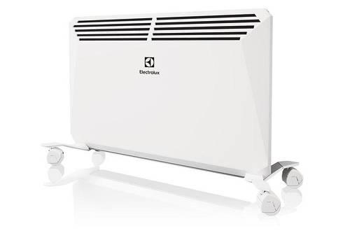 ⭐ Конвектор ELECTROLUX - ECH/Т-1500М, 1,5кВт электрический, универсальный (электроконвектор)