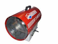 Нагреватель газовый BM2 - Bemmedue GP 25 M (BM2) прямого нагрева