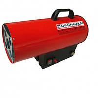 ⭐️ Нагреватель газовый (15 кВт) GRUNHELM - GGH-15 прямого нагрева