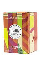 Парфюмированная вода Hermes TWILLY D'HERMES - 2017 для женщин 30 мл