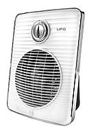Обогреватель электрический с вентилятором UFO-HF21EN 2000w (белый)