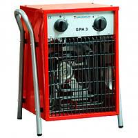Электрический нагреватель GRUNHELM GPH 5 (5кВт, 380В)