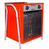 Электрический нагреватель GRUNHELM GPH 9 (9кВт, 380В)