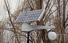 Автономное уличное освещение, фото 3