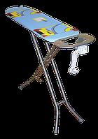 ГЛАДИЛЬНАЯ ДОСКА - 8998 (110х30см, розетка, метализ.чехол) (СВІТЯЗЬ)