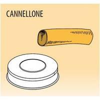 Насадка на пресс макаронный CANNELLONE D57  FIMAR