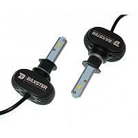 Baxster LED- лампы Baxster S1 H1 5000K 4000Lm