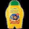 Детский шампунь и гель для душа 2В1 Сочный апельсин, 300 мл 3801006