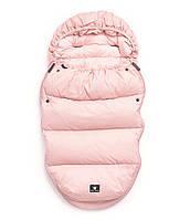 Зимний конверт Elodie Details цвет Powder Pink