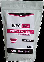 Протеин Hoogwegt WPC 80% Голладнія (Женский) 1 кг.