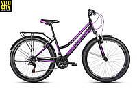 Велосипед Intenzo Costa SUS 26 2018 женский